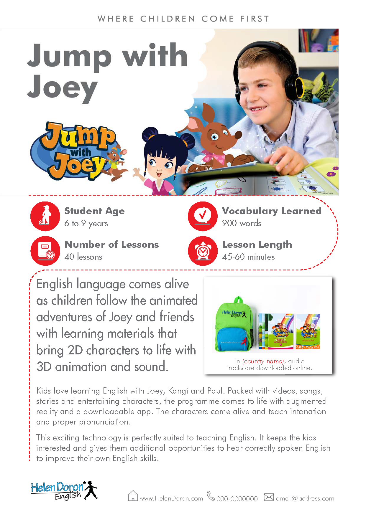 Download - Jump with Joey
